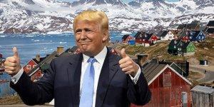 Grönland Trump'a yar olacak mı?