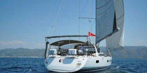 'Ghost 3' isimli tekneyi çalan bir kişi yakalandı