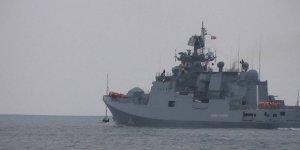 ABD Rus donanmasından çok rahatsız