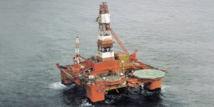 Wintershall Dea Norveç'de gaz çıkarmaya başladı