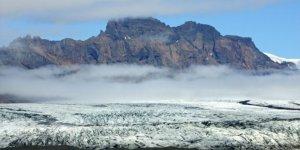 İrlanda eriyen ilk buzulu için anıt dikti