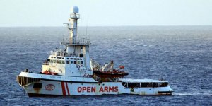 Salvini'ye Open Arms gemisi soruşturması