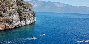 Deniz, güneş ve tarihin buluştuğu cennet Akyaka