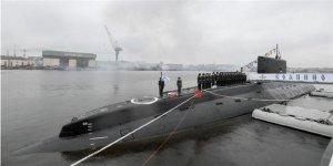 """Rusya'nın """"Kara Delik""""i Baltık'ta testlere başladı"""