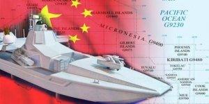 İnsansız savaş gemisi hazır