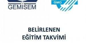 GMO GEMİSEM ile eğitime devam
