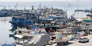 Balıkçılar 'Vira Bismillah' demek için hazır