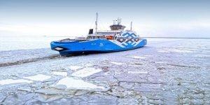 Estonyarotasını hibrit feribotlara çevirdi