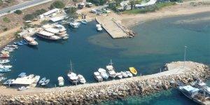 Özdere Yat Limanı ÇED süreci başladı