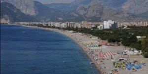 Antalya'da çevreyi kirleten iş yerlerine mühür uyarısı