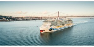 AIDA Cruises ile Corvus Energy işbirliği