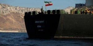 'Adrian Darya 1 Türk karasularında' iddiası