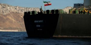 "İran ""Petrol tankeri hedefine ulaştı"""