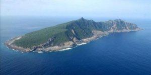 Japonya ihtilaflı adalar için özel polis gücü kuracak