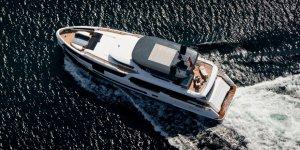 Sirena Marine, Cannes Boat & Yacht Show'da