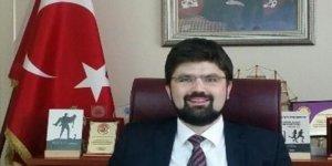 Gestaş Genel Müdürü Volkan Uslu istifa etti