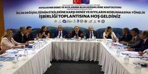 11 belediyeden işbirliği anlaşması