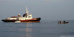 Alan Kurdi gemisinde bir intihar girişimi daha!