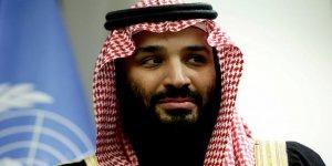 Prens Bin Salman Enerji Bakanı oldu