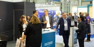 Galataport İstanbul, dünya kruvaziyer devleriyle buluştu