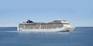 MSC Cruises MSC Magnifica'yı yeniliyor