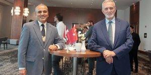 ABS'den Türk Yat Sektörüne Destek