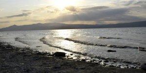 Burdur Gölü S.O.S. veriyor