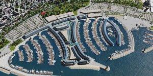 Denizcilik sektörü Viaport Marina'da buluşuyor