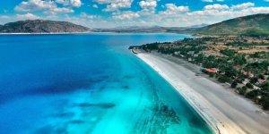 Bakanlık,Salda Gölü için 15 gün ek süre istedi