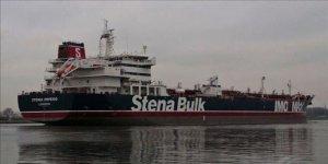 İran İngiliz tankerini serbest bıraktı