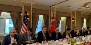 Tamer Kıran'dan ABD'li firmalara yatırım daveti
