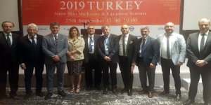 JSMEA Türk firmalarıyla işbirliğine hazır