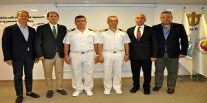 İzmir'e kruvaziyer seferleri seneye başlıyor