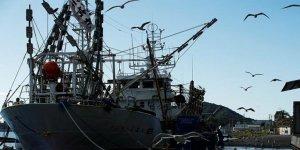 Rusya, 3 Kuzey Kore gemisine el koydu