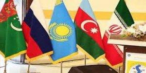 Rusya Hazar Denizi'nin hukuki statüsünü onayladı
