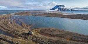 Buzullar eridi, 5 yeni ada ortaya çıktı