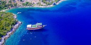 Marmaris ve Ayvalık'ta sahibinden satılık ada