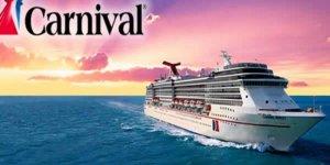 Carnival Grup'tan Japonya'ya kruvaziyer limanı