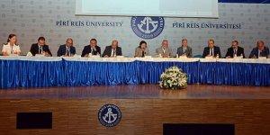 PRÜ'de 'Açık Deniz Stajı Forumu' düzenlendi