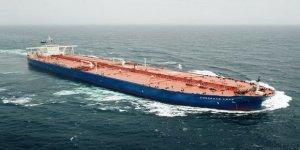 Çin tankerleri transponderleri kapattı