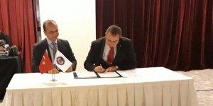 Türk Loydu Vakfı ile KBSB arasında iş birliği