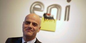 ENI: Savaş gemileri gelirse Kıbrıs'tan çekiliriz