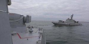 Rusya, Ukrayna gemilerini iade edecek