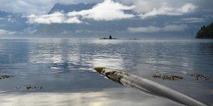 Dünya tektonik hareketlerle okyanus sularını yutuyor