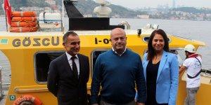 Hakan Denizcilik, Scania deniz motorunu tercih etti