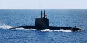 Milli Denizaltı Projesi MİLDEM başladı
