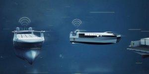 Otonom gemiler gizemleri çözecek