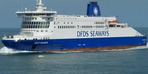 DFDS ve CMP kıyı enerji santrali kuruyor