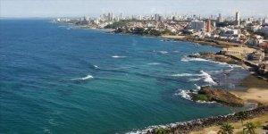 Brezilya'daki petrol sızıntısı yayılıyor