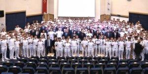 DEÜ Denizcilik Fakültesi'ne uluslararası akreditasyon